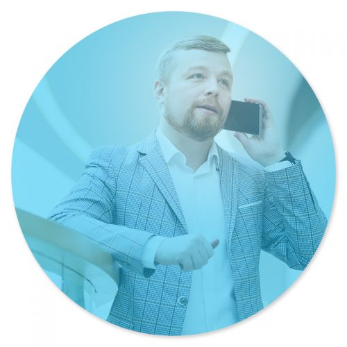 Intulse-insurance-agent-phone-meeting-voip