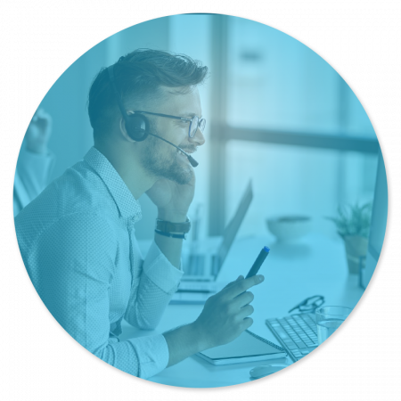 Be more productive with Intulse's Salesforce Phone Integrations